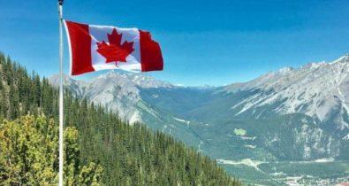 Canadá planeja abrir fronteiras para viajantes vacinados em setembro