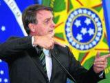 """Ministros do STF chamam de """"patética"""" live de Bolsonaro sobre eleições"""