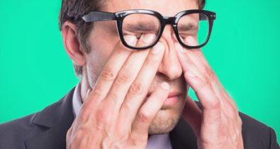 Dia Mundial da Saúde Ocular alerta para riscos da exposição contínua às telas
