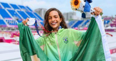 Do Maranhão para as Olimpíadas de Tóquio: veja a trajetória de Rayssa Leal, a fadinha do skate
