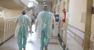 Maranhão registra mais de mil novos casos de COVID-19 nesta terça-feira