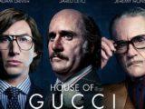 'House of Gucci' tem o primeiro trailer divulgado