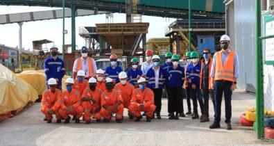 Porto do Itaqui inaugura Base de Pronto-atendimento Ambiental