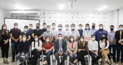 Gestores de unidades da rede estadual de saúde reúnem estratégias para melhorias no atendimento à população