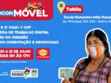 Atendimento móvel do VIVA/Procon estará em Tutóia até sexta-feira