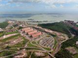 Novo ramal ferroviário para fertilizantes vai impulsionar logística do Maranhão