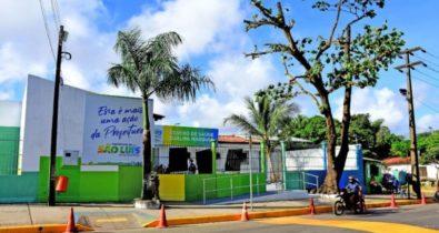 Braide entrega  Centro de Saúde Djalma Marques
