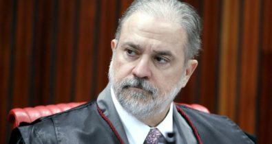 Aras é indicado por Bolsonaro para novo mandato na PGR