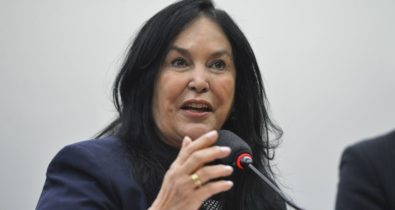 Senadora Rose de Freitas é eleita presidente da Comissão do Orçamento