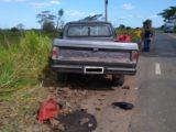 Colisão entre caminhonete e moto deixa um morto em Arari