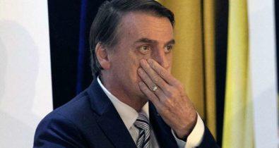 """Bolsonaro diz que """"não quer brigar com ninguém"""", mas repete acusação de fraude nas urnas"""
