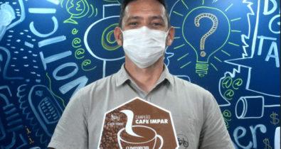Conheça a cafeteria campeã da competição Café Impar