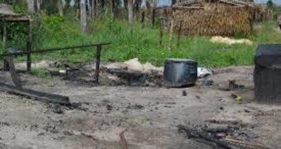 Número de assassinatos por terras cresce no Maranhão