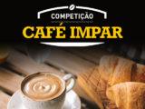 Confira o vencedor da competição Café Impar
