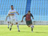 Com gol de pênalti, Moto Club supera o Palmas pela Série D