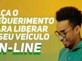 Formulário on-line para liberação de veículos removidos das ruas é lançado em São Luís
