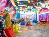 Inaugurada exposição sobre os ofícios que envolvem a manifestação de bumba-meu-boi