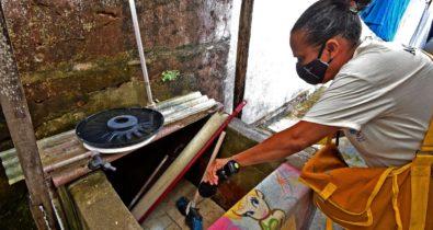 Prefeitura intensifica combate ao mosquito Aedes aegypti em São Luís