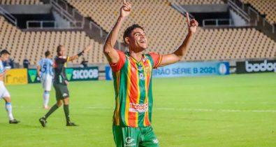 Sampaio supera Londrina e vence terceira seguida na Série B