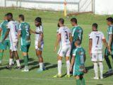 Em jogo com seis gols, Juventude empata com Tocantinópolis