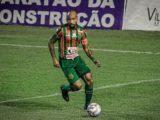Paulo Sérgio acerta com clube da Arábia Saudita e se despede do Sampaio