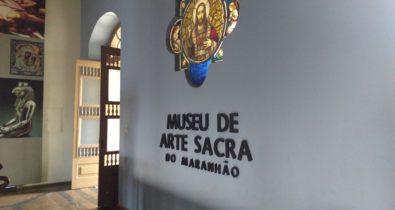 Nosso Centro: Museu de Arte Sacra reabre com visitas teatralizadas durante as férias