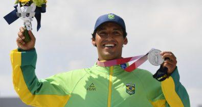 Brasil conquista as primeiras medalhas em Tóquio