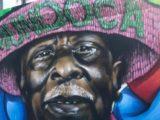 Mestre 'Mundoca' é homenageado em mural