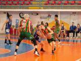 Pela LBF, equipe feminina do Sampaio Basquete bate o Vera Cruz/Campinas no tempo extra