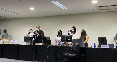 Lucas Porto é condenado a 39 anos de prisão pelo estupro e homicídio de Mariana Costa