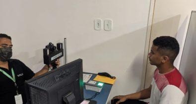 Mutirão promove emissão de registros civis em Axixá