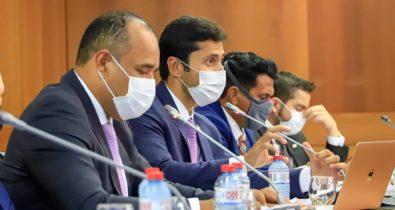 Deputados aprovam relatório final da CPI dos Combustíveis