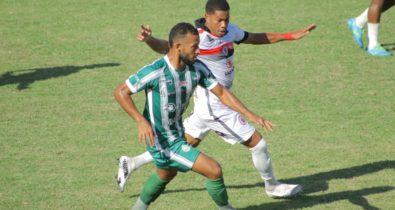 Sem vencer há quatro partidas, Juventude buscará reação diante do líder Guarany-CE