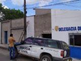 Homem é preso em flagrante por furtar energia elétrica da Delegacia de Cachoeira Grande