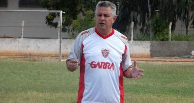 Maranhão anuncia Arnaldo Lira como técnico para Série B do Estadual