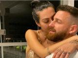 Cleo Pires e Leandro D'Lucca vão se casar nesta sexta-feira