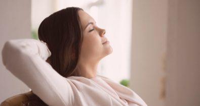 Cinco passos para praticar a meditação