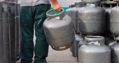 Gás de cozinha bate os R$ 100 no Norte do País