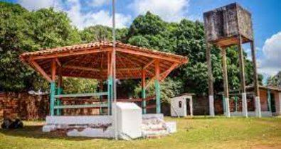 Secid garante obras de infraestrutura para comunidade de Paço do Lumiar