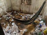 Idosa é resgatada em condições de extrema vulnerabilidade no Bairro de Fátima