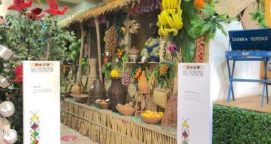 Museu da Gastronomia Maranhense ganha programação especial