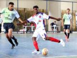 Maranhense de Futsal Sub-16 entra em sua reta decisiva