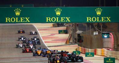 GP de F1 e rodada da MotoGP da Austrália são cancelados