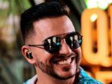 Morre o cantor Kleber, da dupla com Kaue, vítima de Covid-19 aos 37 anos