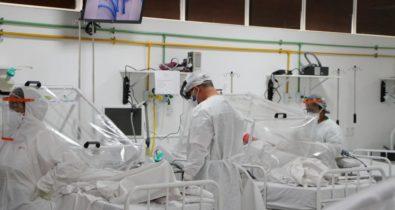 Maranhão totaliza 319.606 casos e 9.098 óbitos por Covid-19