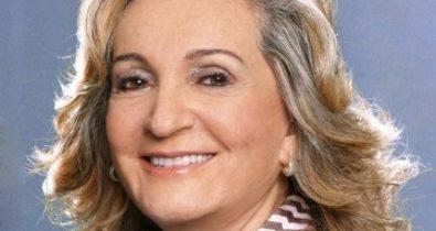 Marly Abdalla recebe alta após se recuperar da Covid-19