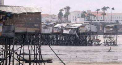 Regiões com maior desigualdade entre ricos e pobres são mais afetadas pela pandemia, diz Estudo