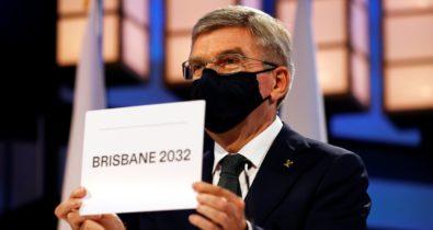 Brisbane, na Austrália, é escolhida como sede da Olimpíada de 2032