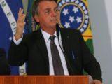 Presidente deve ficar três dias internado em SP, diz Flávio Bolsonaro