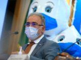 Ministério da Saúde lança nova campanha de vacinação contra a  COVID-19